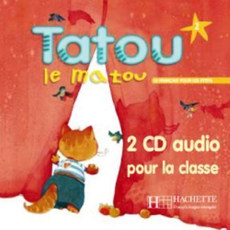 Tatou-le-matou-2-audio-CD