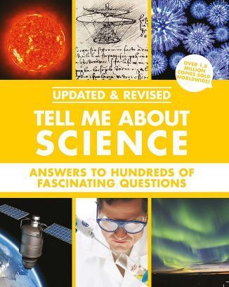 Tell Me About Science