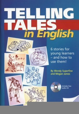 Telling-Tales-In-English-Ksiazka