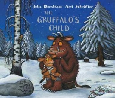 The-Gruffalo-s-Child