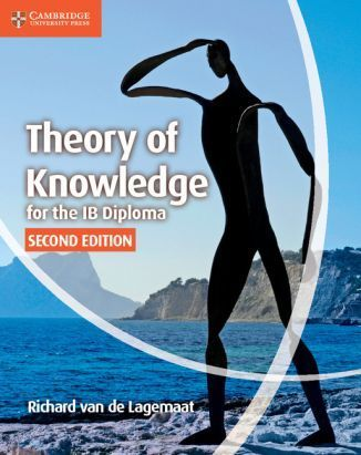 Theory of knowledge. 2 ed. Lagemaat, R. von. 2014. CUP