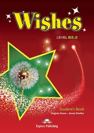 Wishes B2.2 Class CD