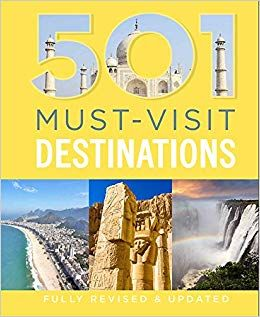 501-Must-Visit-Destinations-501-Series-