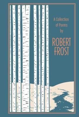 A-Collection-of-Poems-by-Robert-Frost