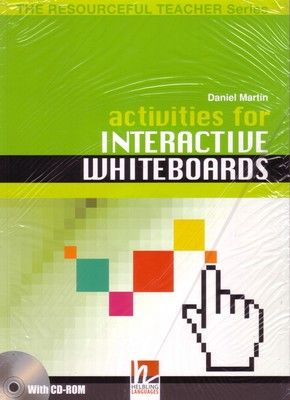 Activities for Interactive Whiteboards + CD-ROM