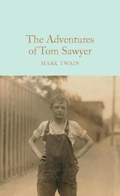 CL-The-Adventures-of-Tom-Sawyer