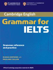 Camb Grammar for IELTS SB without answers