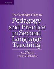 Camb Guide to Pedagogy and Practice in Second Language Teaching, The Hardback
