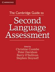 Camb Guide to Second Language Assessment, The Hardback