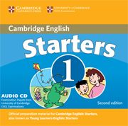 Camb-YLET-Starters-1-2ed-CD