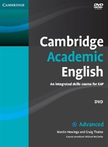 Cambridge-Academic-English-C1-Advanced-DVD