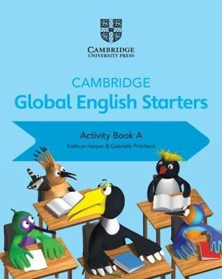 Cambridge-Global-English-Starters-Activity-Book-A