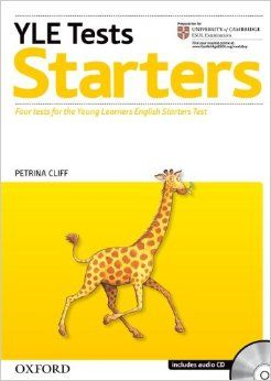 Cambridge-Young-Learners-English-Tests-Starters-SB-Pack