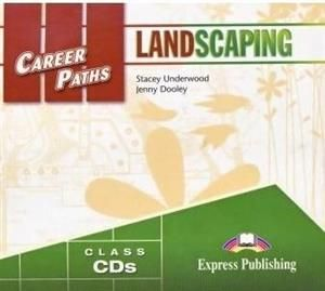 Career-Paths-Landscaping-Class-Audio-CD