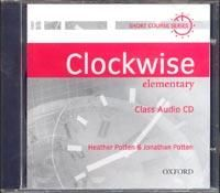 Clockwise-Elementary-CD