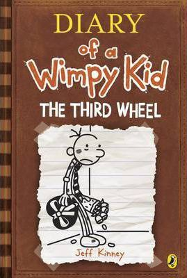 Diary-of-a-Wimpy-Kid-7-Third-Wheel