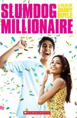 EP Scholastic Readers: Slumdog Millionaire + CD Level B2