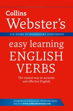 English-Verbs-Collins-Webster-s-Easy-Learning-PB