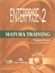 Enterprise 2 Matura Training