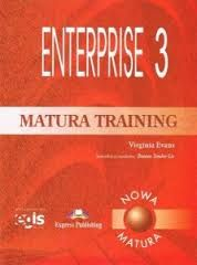 Enterprise 3 Matura Training