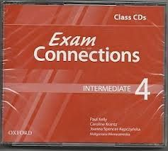 Exam Connections New 4 Inter CD