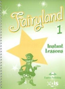 Fairyland 1 Instant Lessons