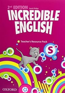 Incredible English Starter 2ed Teachers Resource Pack