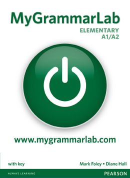 MyGrammarLab Elementary SB with MyLab no key