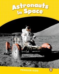 PEKR Astronauts in Space (6) CLIL