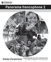 Panorama francophone 2 Cahier d?exercices (pack of 5)