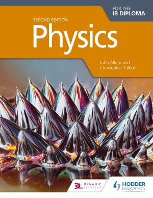 Physics for the IB Diploma. 2nd ed.