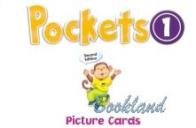 Pockets 1 Picture Cards US
