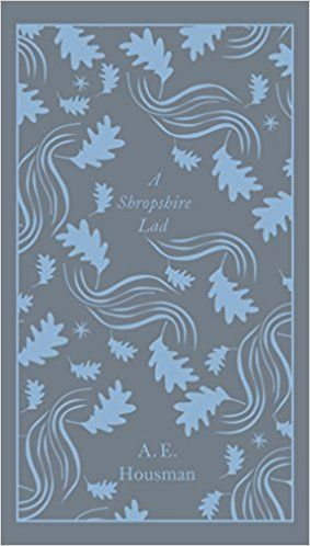 Shropshire Lad, A (clothbound poetry)