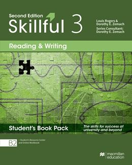 Skillful-2nd-edition-Level-3-Reading-amp-Writing