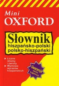 Slownik-Hiszp-Pol-Hiszp-Mini-Oxford-Delta