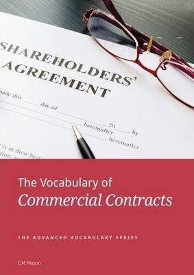 Vocabulary-of-Commercial-Contracts