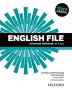 English-File-3Ed-Advanced-WB-key