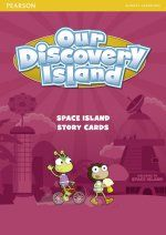 Our Discovery Island GL 2 (PL 3) Space Island Storycards
