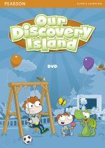 Our Discovery Island GL Starter (PL 1) Family Island DVD