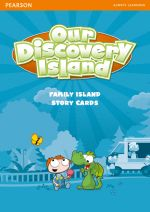 Our Discovery Island GL Starter (PL 1) Family Island Storycards