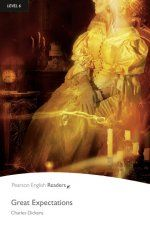 PEGR Great Expectations Bk/MP3 CD (6)